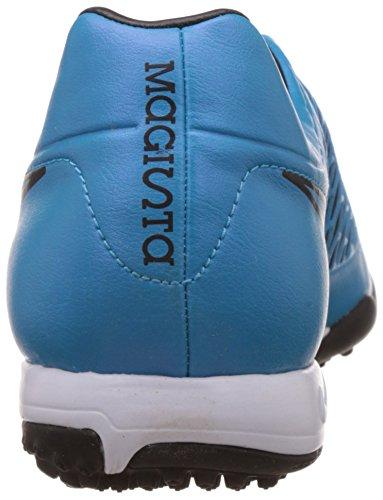 Nike Magista Onda Tf Mens Turf Scarpa Da Calcio Turchese Blu / Trqs Bl / Blk / Blk
