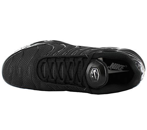 Air 050 Uomo Nero Black Black NIKE Scarpe Plus Max Ginnastica Black da UcwqSdC
