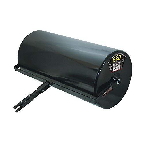 Ohio Steel Professional Grade 24 in. x 52 in. 920 lb. Capacity Steel Lawn Roller