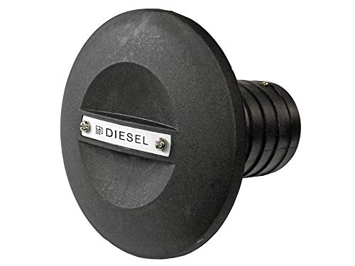 Five Oceans Nylon Keyless Diesel Deck Fill FO-569