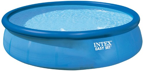Intex 56904EG 18-Feet by 48-Inch Easy Set Pool Set (Discontinued by Manufacturer)