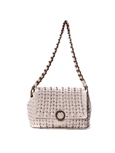 agnona-womens-pb854xismn01-white-leather-shoulder-bag