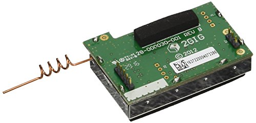 2gig XCVR2 900MHz Transceiver for TS1 (White)
