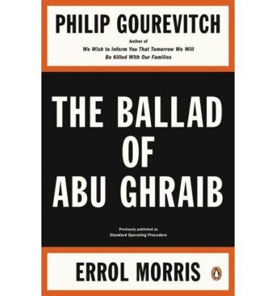 The Ballad of Abu Ghraib (Paperback) - Common ebook