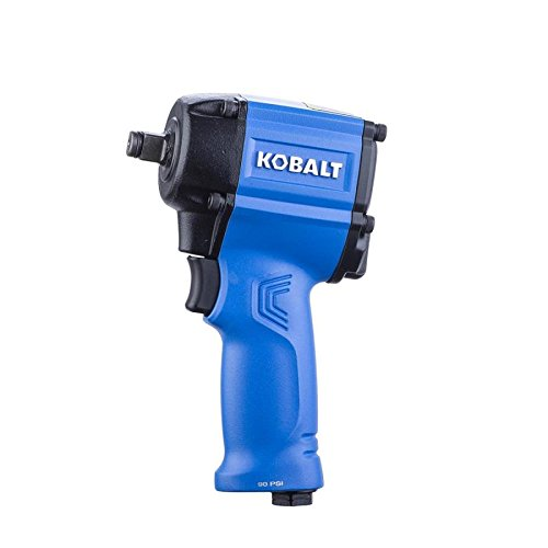 Kobalt 0.5-in 450-ft-lbs Air Impact Wrench