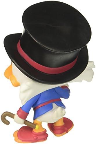 Disney Figura de Vinilo Scrooge McDuck, colección Duck Tales (Funko 20057)