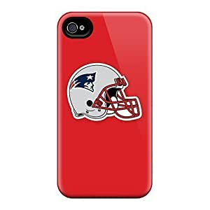 Cases Covers New England Patriots 6/ Fashionable Cases For Samsung Galaxy S5 I9500 Cover