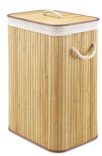 Whitmor Laundry Hamper with