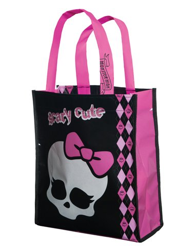 Rubies Costume Co Monster High Tote (Monster High Clothes For Adults)