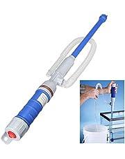 symboat el gas líquido de transferencia bomba de agua eléctrica siphonnent la herramienta a pilas