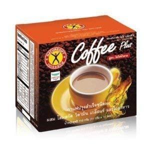 (1 Box=10 Sachets Naturegift Coffee Plus Slimming Weight Loss Diet Dietary Supplement (Slimming Coffee))