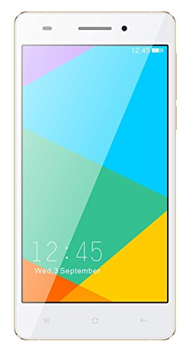 Gfive XHero7 inch 3G Smartphone In White colour