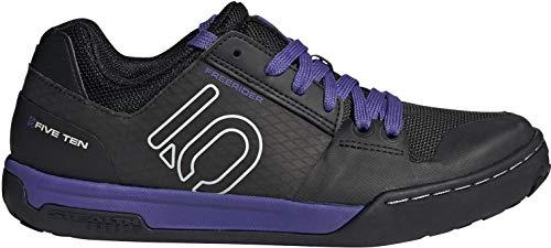 Five Ten Girls MTB-schoenen Freerider Contact Core zwart/koolstof/paars