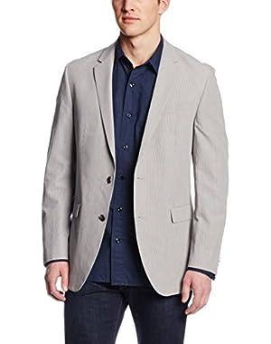 Men's Suit Separate Jacket