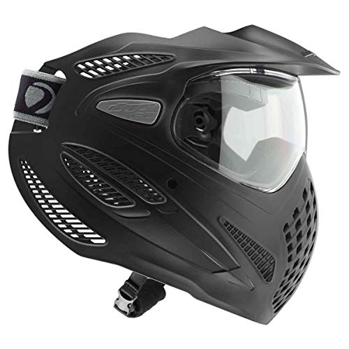 paintball masks thermal - 3