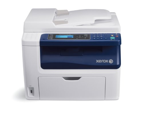 Xerox Workcentre 6015/NI