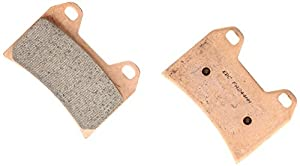 EBC Brakes FA244HH Disc Brake Pad Set