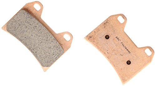 Price comparison product image EBC Brakes FA244HH Disc Brake Pad Set