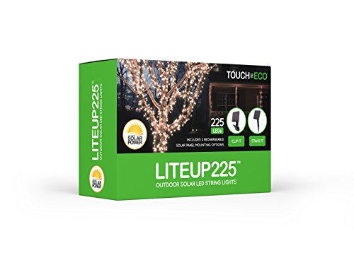 Touch ECO LITEUP225 Holiday Outdoor product image