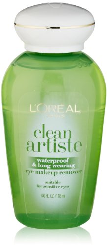 LOreal Paris Artiste Waterproof Wearing