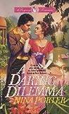 Daring Dilemma, Nina Porter, 0515105244