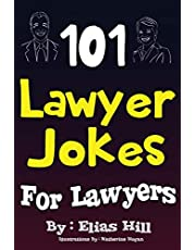 101 Lawyer Jokes For Lawyers