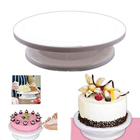 Amazon Cake Plastic