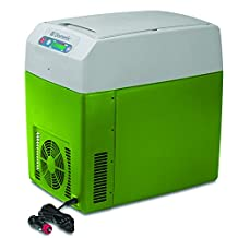 Dometic TC-21US Portable Thermo Electric Cooler/Warmer 21 Quart, Gray/Green