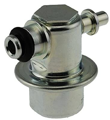 Auto 7 401-0202 Fuel Injection Pressure Regulator