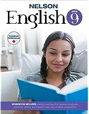 NELSON ENGLISH 9