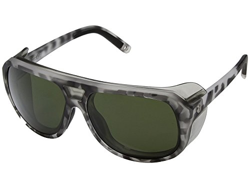 Electric Eyewear  Men's Stacker Stone Tortoise/Ohm+ Grey Sunglasses