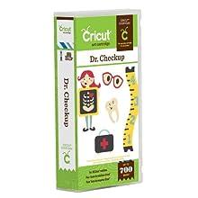 Cricut Dr. Checkup Cartridge