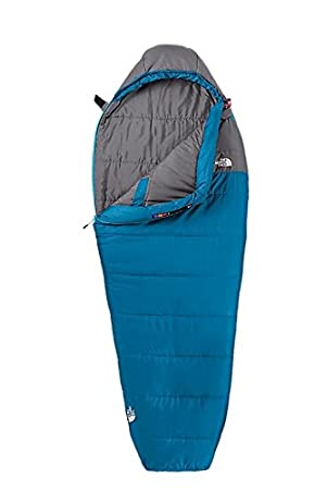 The North Face Aleutian 20/-7 Saco, Unisex, Azul/Gris, Long: Amazon.es: Deportes y aire libre