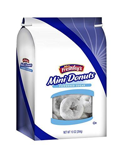 Mrs. Freshley's Sugar Donut Bag, 10 oz., (12 count) by Mrs. Freshley's (Image #1)