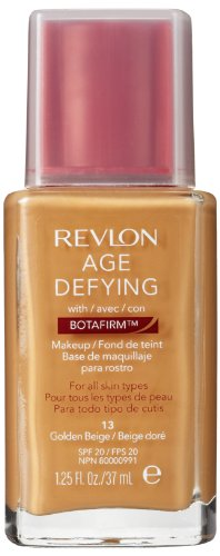 Revlon Defying Makeup Botafirm Combination