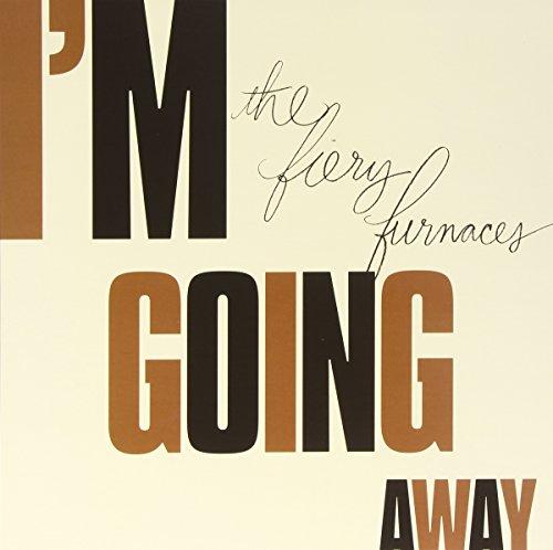 UPC 790377022018, I'm Going Away [Vinyl]