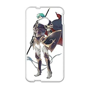 HTC One M7 Cell Phone Case White_Fire Emblem The Sacred Stones_039 Ztpru