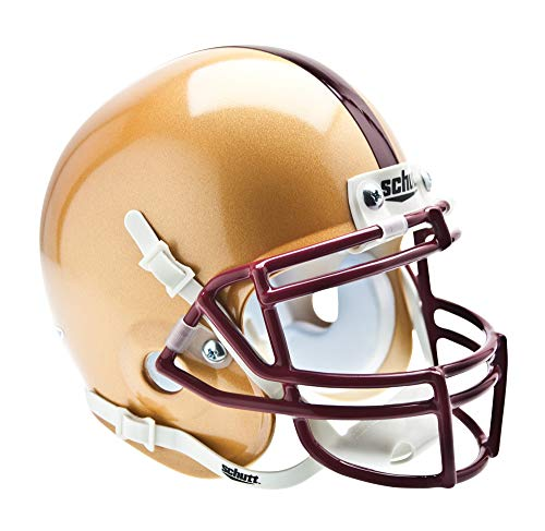 (NCAA Boston College Eagles Collectible Mini)