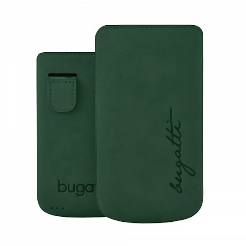 Bugatti PerfectVelvety Case für Apple iPhone