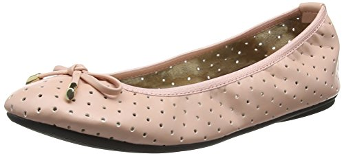 Butterfly Twists Grace, Bailarinas Mujer Rosa (dusty Pink)