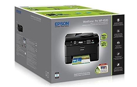 Amazon.com: WorkForce Pro 4020 Wireless Impresora de ...