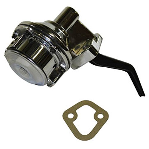 ford 289 fuel pump - 4