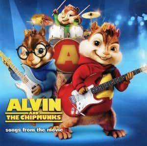 Chipmunk movie porno song