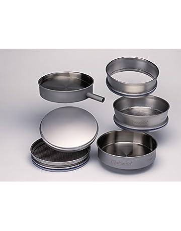 TEKSHOPPING Compresor Universal para muelles Coche smonta amortiguaci/ón Desmontaje Muelles Spring Pressure Regulator