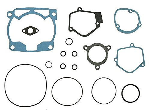 Athena Gasket Sets (Outlaw Racing OR4265 Top End Gasket Set KTM 300 EXC/SX/XC 1994-2003 DirtBike MXC Kit)