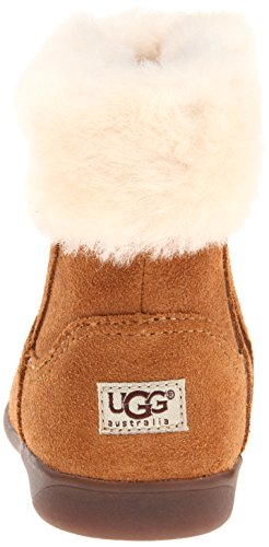 Jorie Noir UGG II Enfant Bottines Mixte Australia wwq7CT