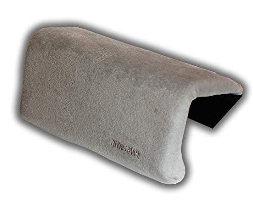 armsaver Silver Armrest