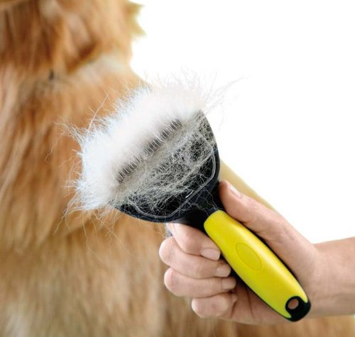 Oster-ShedMonster-De-Shedding-Tool-for-Medium-to-Long-Coats