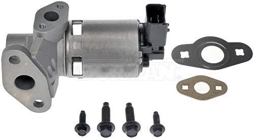 125 Exhaust - Dorman 911-125 Exhaust Gas Recirculation Valve