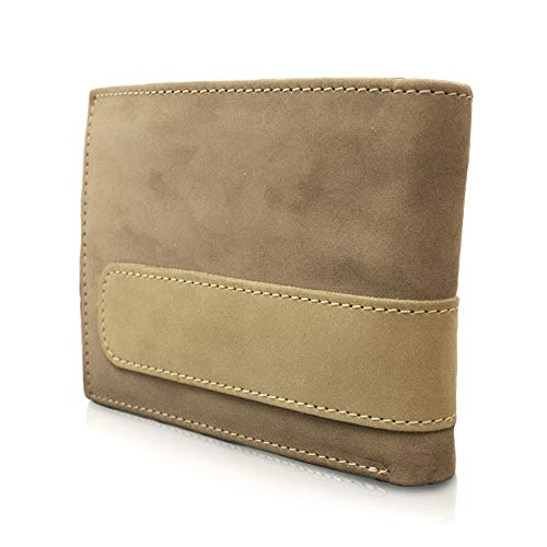 Carhartt Men's Billfold Wallet 6